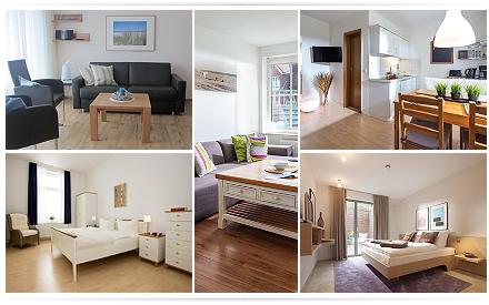 norderney ferienwohnung hotel pensionen. Black Bedroom Furniture Sets. Home Design Ideas
